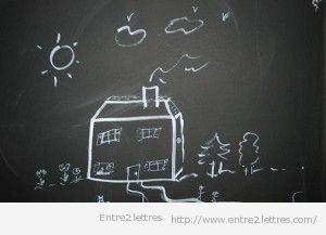 exercice in dit d 39 criture cr ative 166 entre2lettres le blog de pascal perrat. Black Bedroom Furniture Sets. Home Design Ideas